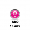 Ado Occasion Fille 15 ans