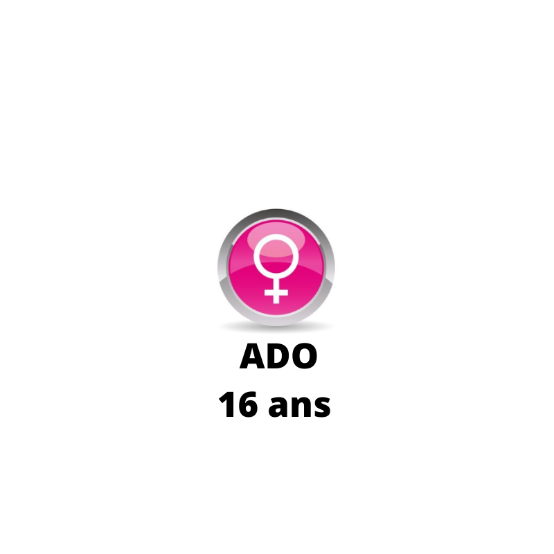 Ado Occasion Fille 16 ans  - Dressing MySongOriginal 3.0