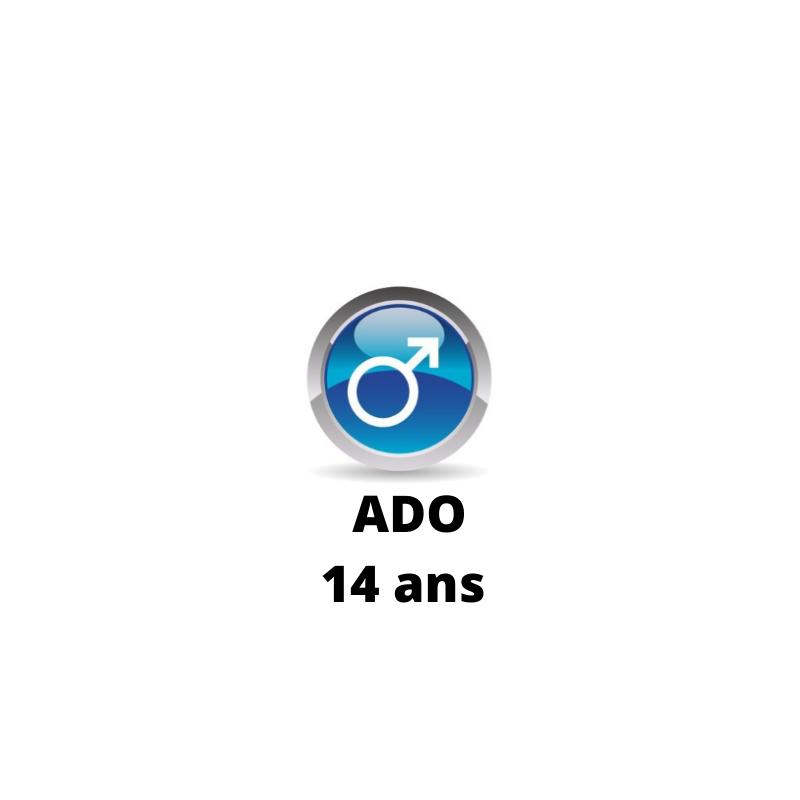 Ado Occasion Garçon 14 ans  - Dressing MySonggOriginal 3.0