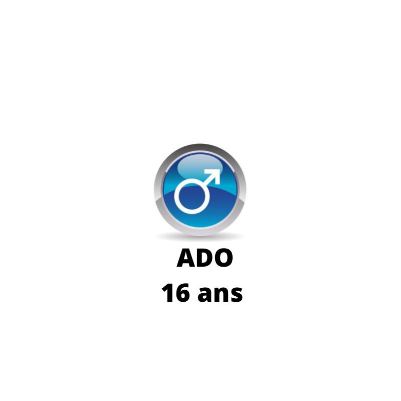 Ado Occasion Garçon 16 ans  - Dressing MySonggOriginal 3.0