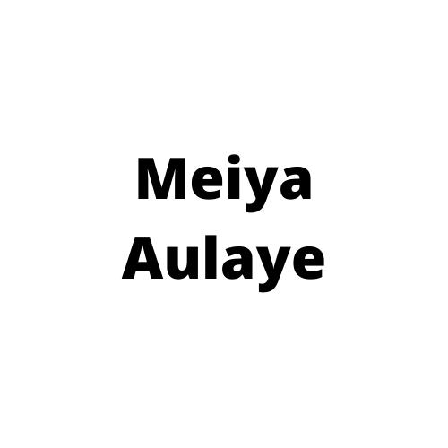Meiya Aulaye