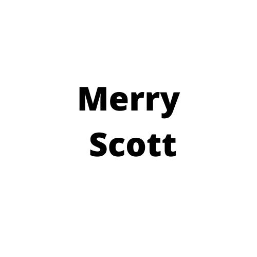 Merry Scott