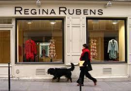 Regina Rubens