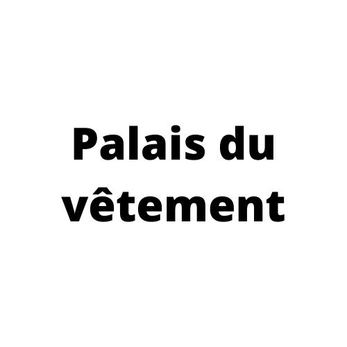 Palais du vêtement
