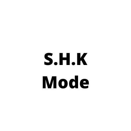 SHK Mode