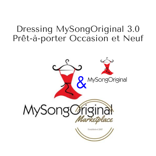 Dressing MySongOriginal 3.0